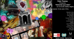 Gallery Night- Palermo