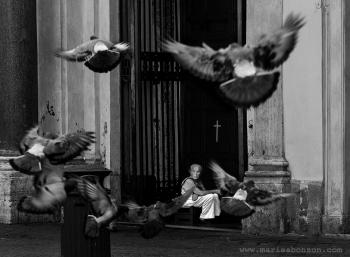 """""""Mención de Honor"""" """"THE 2012 STREET PHOTOGRAPHY COMPETITION"""" WPGA –The Worldwide Photography Gala Awards- ( Homenaje a Cartier Bresson)"""