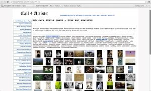 2013-08-07 Fine art Nom