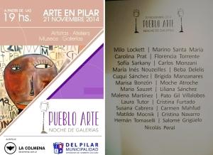 expo Pilar