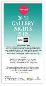 gallery nov